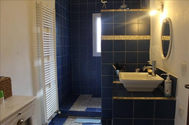 Vente maison / villa Seguret 319000€ - Photo 8