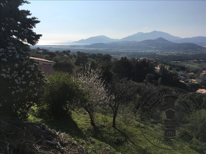Sale house / villa Bastelicaccia 370000€ - Picture 7