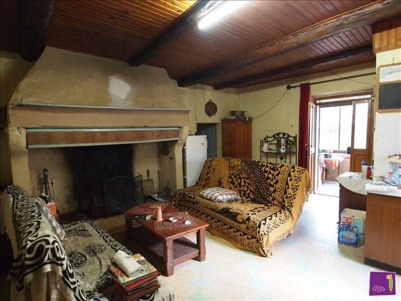 Vente maison / villa Uzes 142000€ - Photo 5