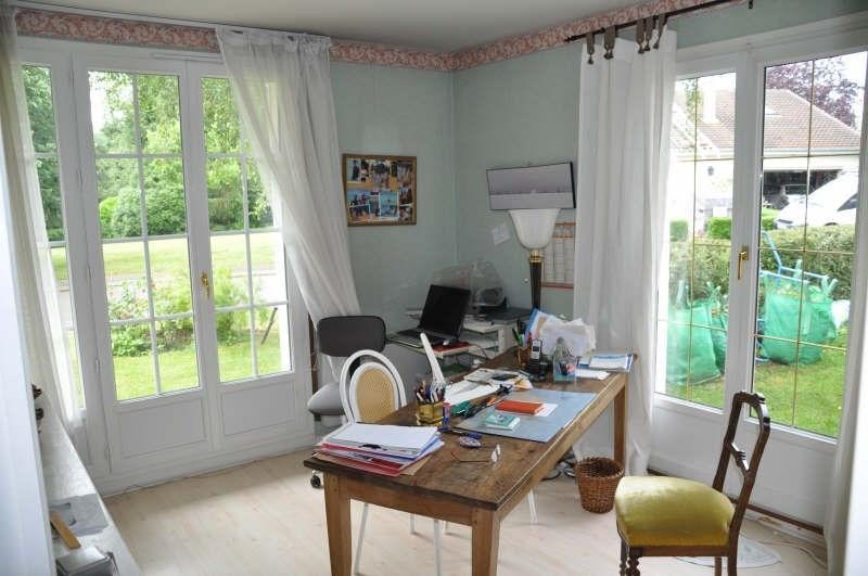 Sale house / villa St nom la breteche 695000€ - Picture 8