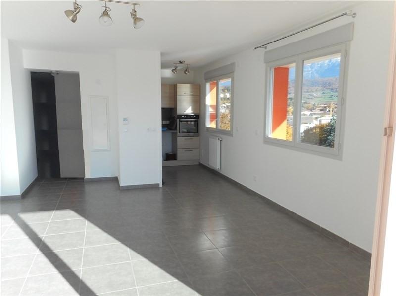 Alquiler  apartamento Voiron 910€ CC - Fotografía 3