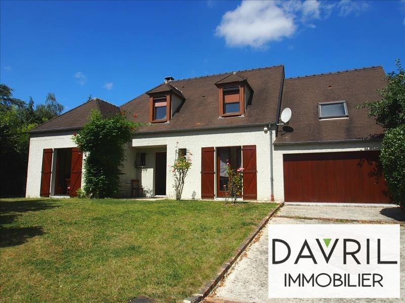 Vente maison / villa Andresy 549000€ - Photo 1