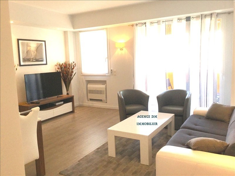 Sale apartment Cannes 402 800€ - Picture 3