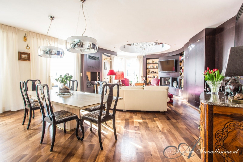 Deluxe sale apartment Lyon 2ème 1120000€ - Picture 3