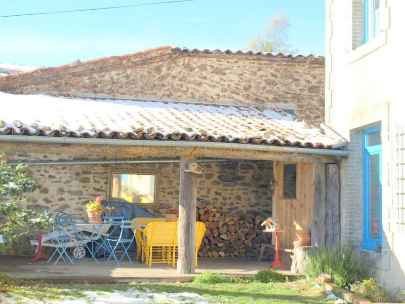 Vendita casa Saint-genest-malifaux 280000€ - Fotografia 2
