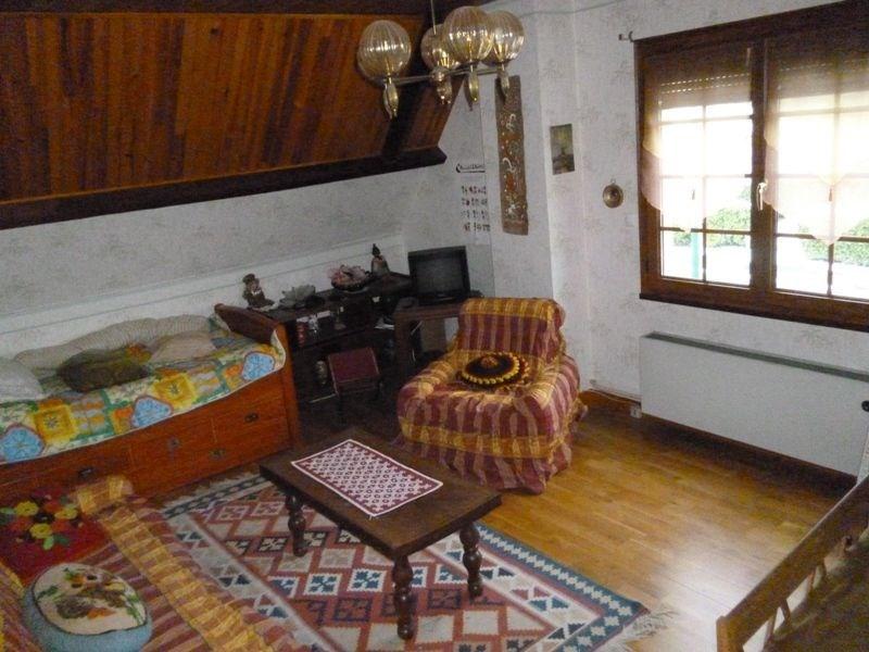 Vente maison / villa Tille 249000€ - Photo 8