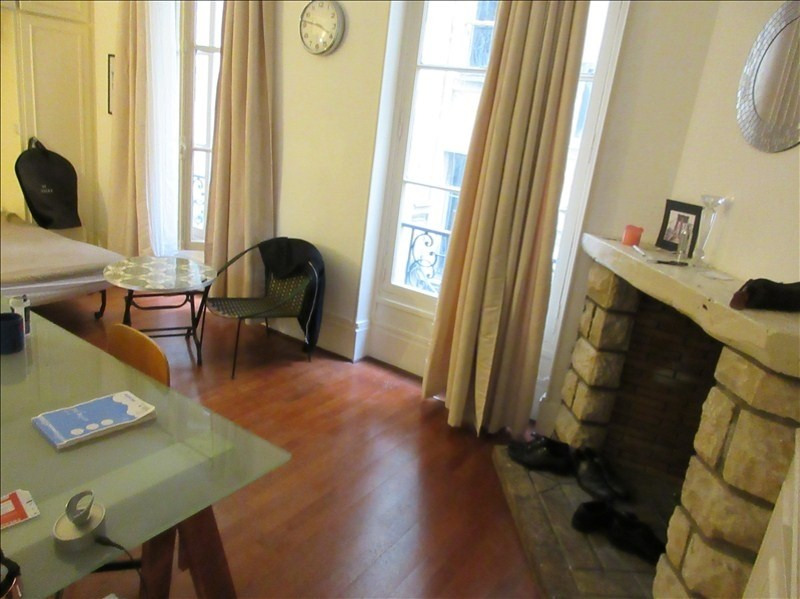 Vente appartement Paris 10ème 220 000€ - Photo 3