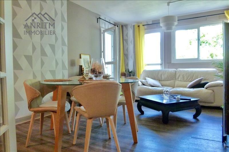 Vente appartement Les clayes sous bois 189000€ - Photo 2
