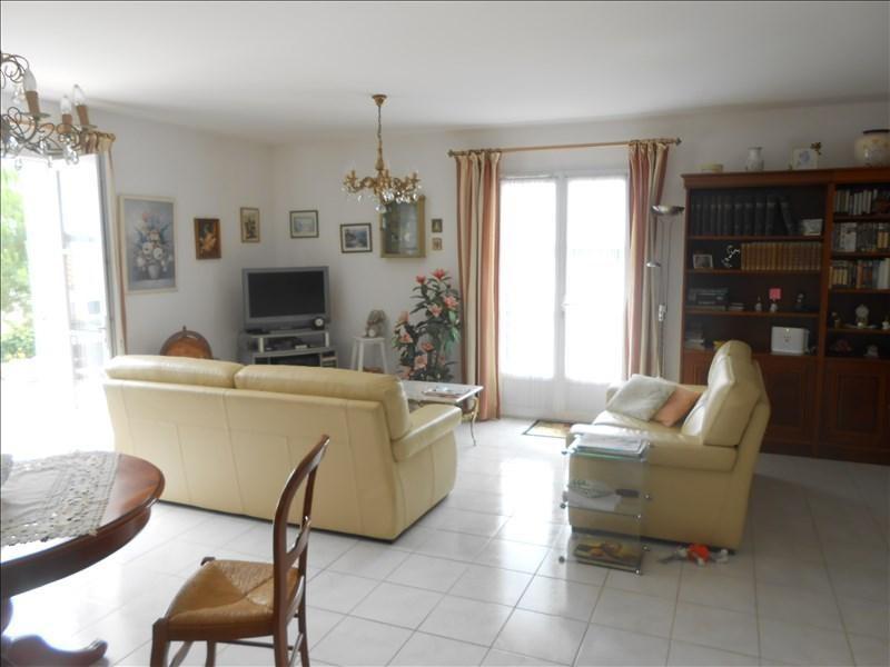 Vente maison / villa Aulnay 174075€ - Photo 4