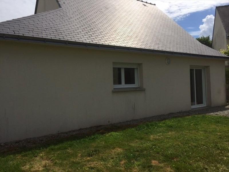 Vente maison / villa Rohan 109000€ - Photo 2