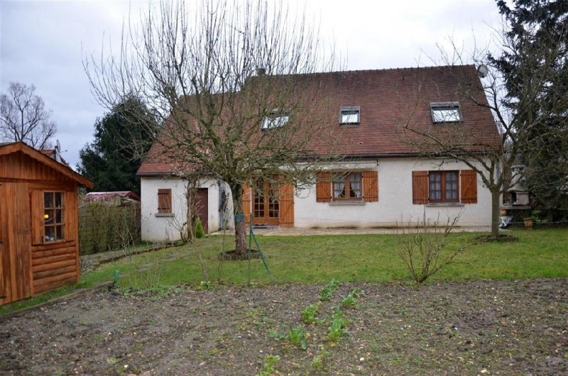 Sale house / villa Bois le roi 436000€ - Picture 9