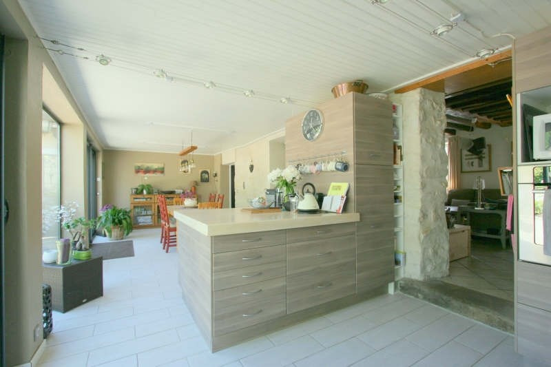 Sale house / villa Bourron marlotte 494000€ - Picture 7