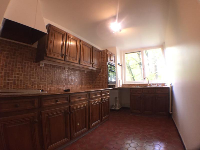 Rental apartment Méry-sur-oise 869€ CC - Picture 2