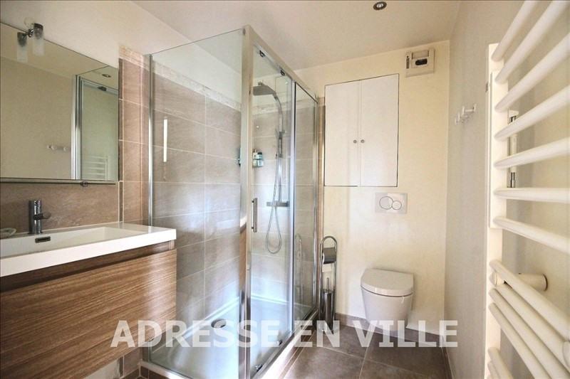 Sale apartment Levallois perret 265000€ - Picture 6