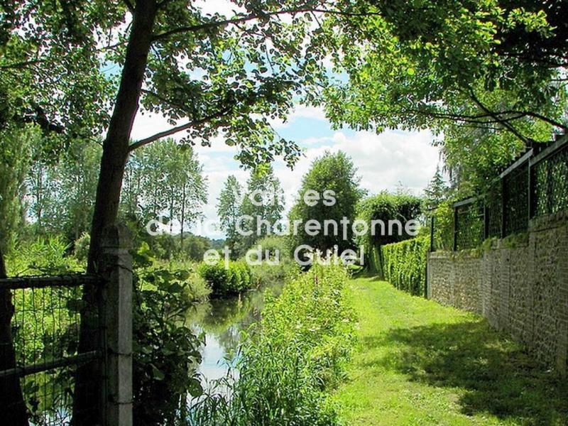Sale house / villa Montreuil-l'argille 107000€ - Picture 12