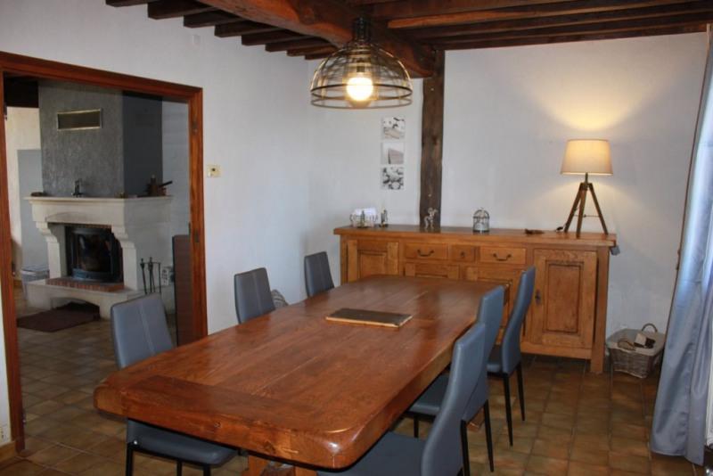 Vente maison / villa Eyzin pinet 335 000€ - Photo 7