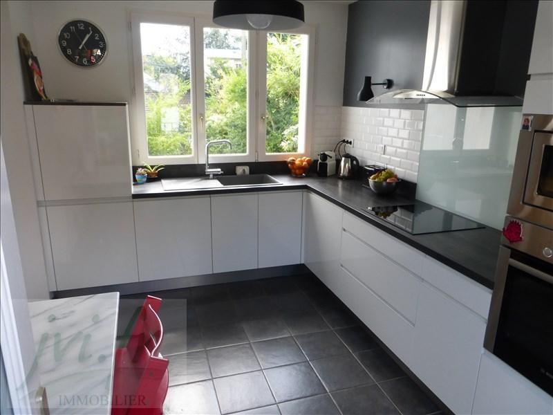 Vente maison / villa Montmorency 699000€ - Photo 6