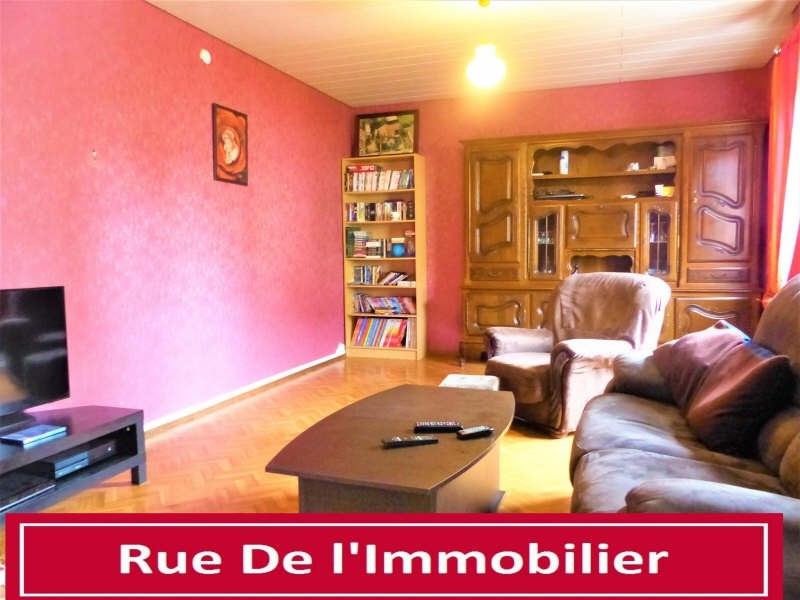 Sale house / villa Roppenheim 219 900€ - Picture 1