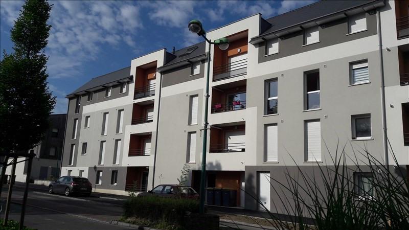 Location appartement Pont pean 640€ CC - Photo 5