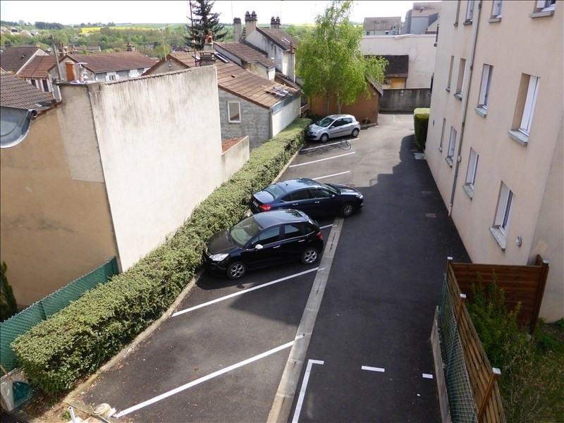 Rental apartment Auxerre 420€ CC - Picture 5