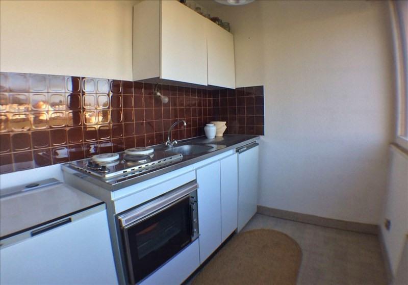 Vente appartement Vetraz monthoux 107000€ - Photo 2
