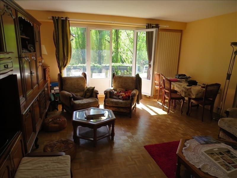 Vente appartement Maisons-laffitte 310000€ - Photo 4