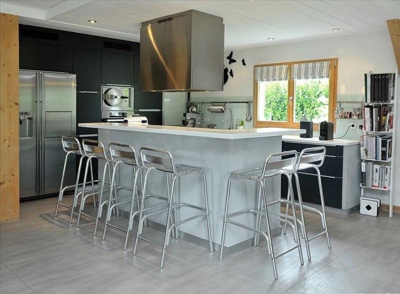 Vendita casa Divonne les bains 1390000€ - Fotografia 2