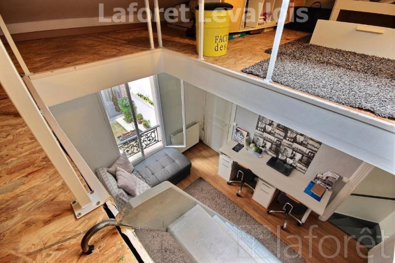 Vente maison / villa Levallois perret 579000€ - Photo 2