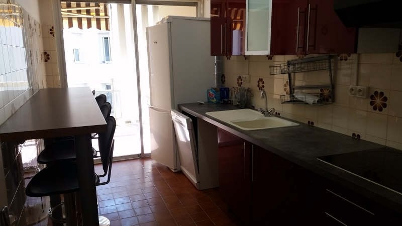 Sale apartment Toulon 149 000€ - Picture 3