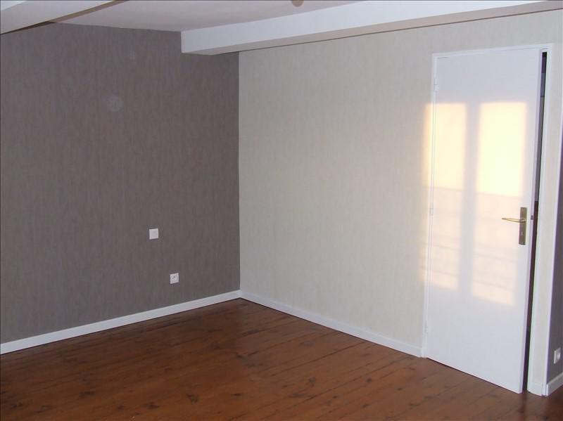 Rental house / villa Landrecies 568€ CC - Picture 5