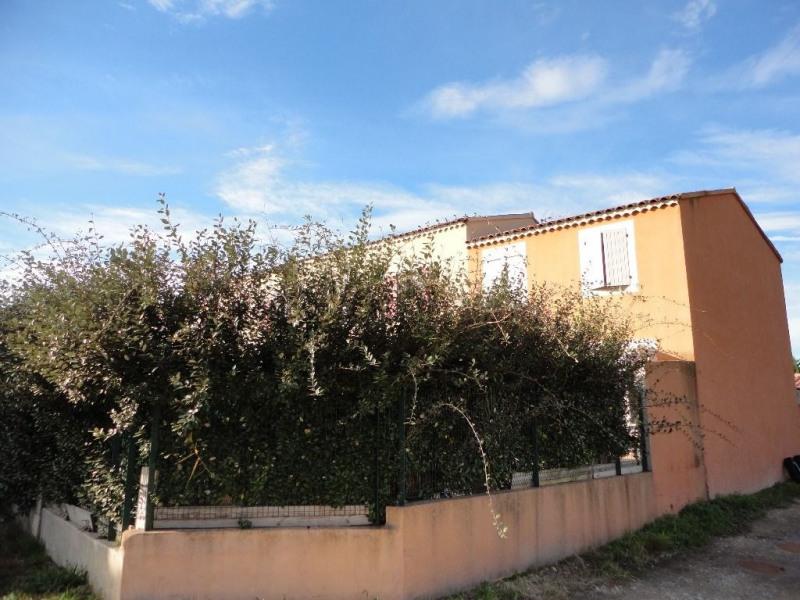 Location maison / villa Althen des paluds 835€ CC - Photo 12