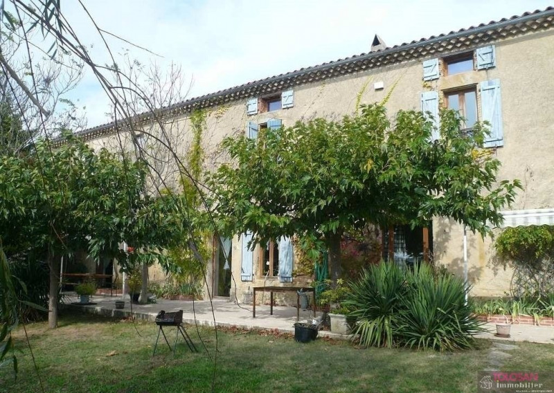 Deluxe sale house / villa Villefranche de lauragais 10 km 472500€ - Picture 3