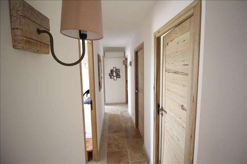 Vente maison / villa St didier 340000€ - Photo 4