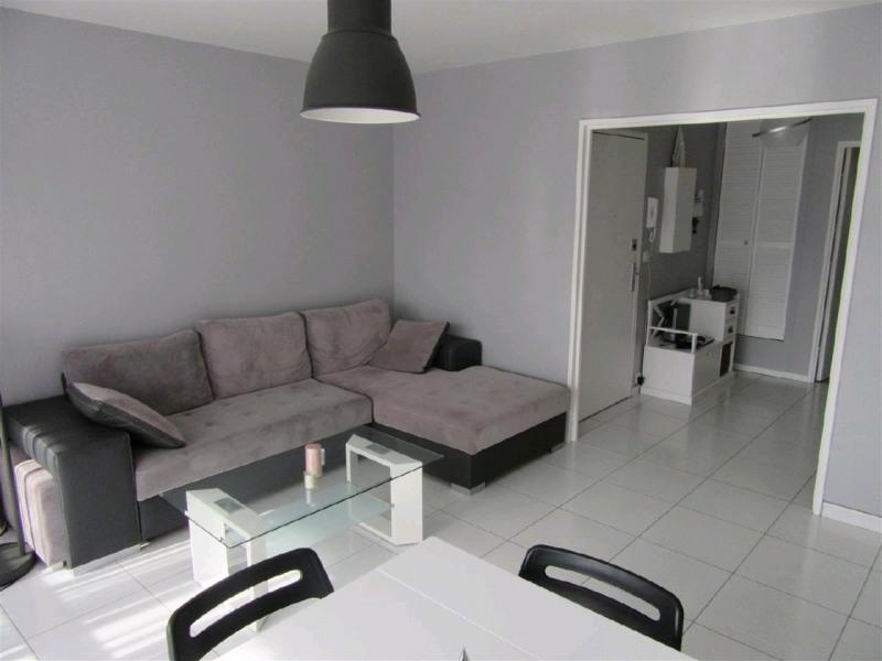 Sale apartment Taverny 189000€ - Picture 2
