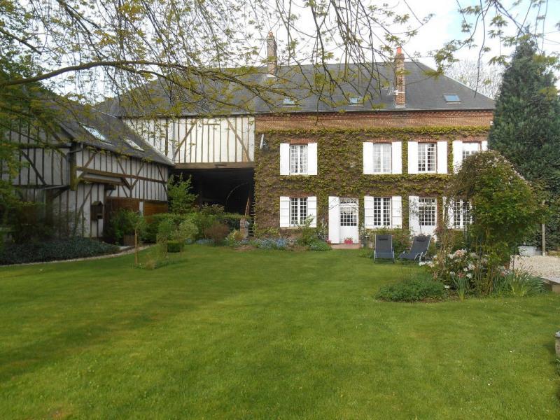Venta  casa Ourcel maison 420000€ - Fotografía 1