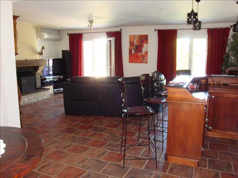 Vente maison / villa Lauris 478000€ - Photo 6