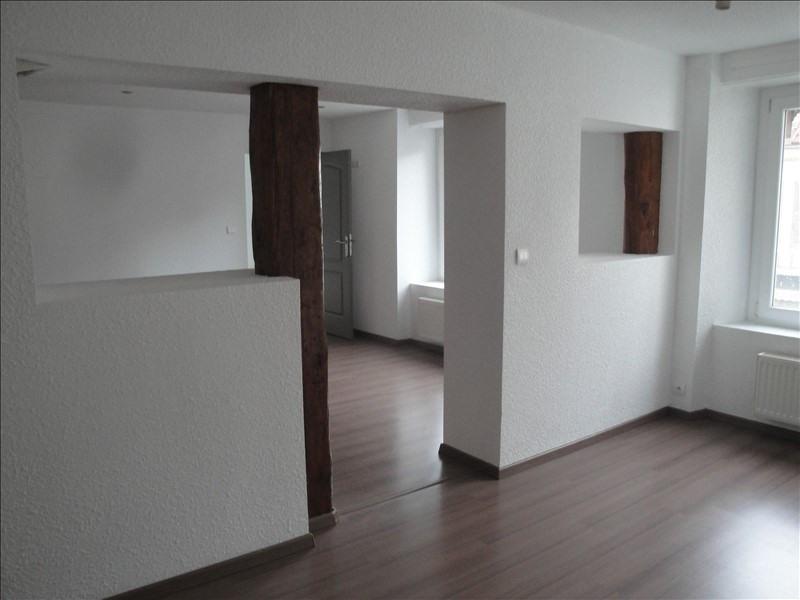 Vendita appartamento Beaucourt 97000€ - Fotografia 6