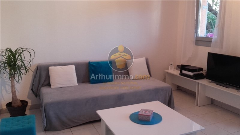 Location appartement Grimaud 680€ CC - Photo 3