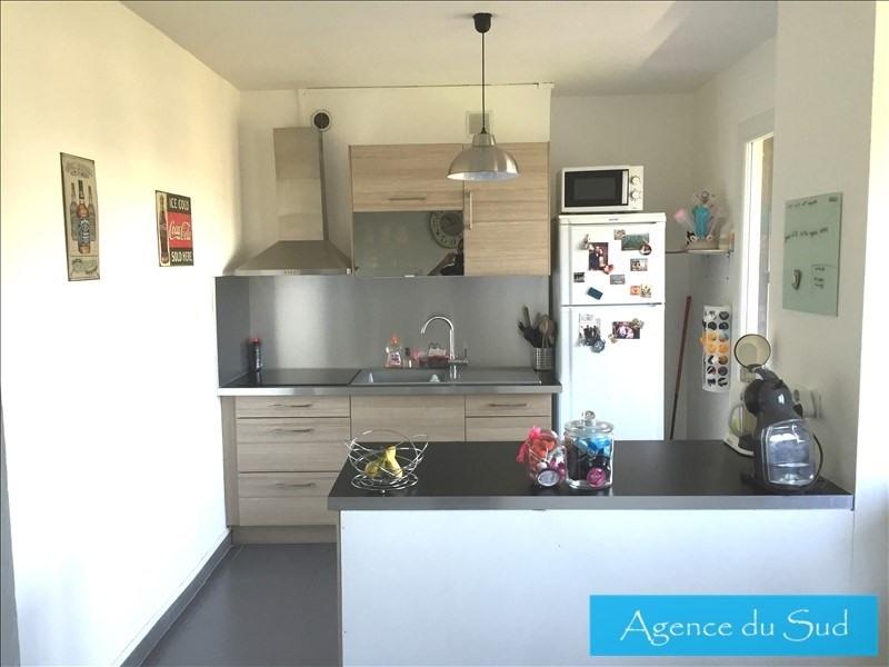 Vente appartement Aubagne 117000€ - Photo 5