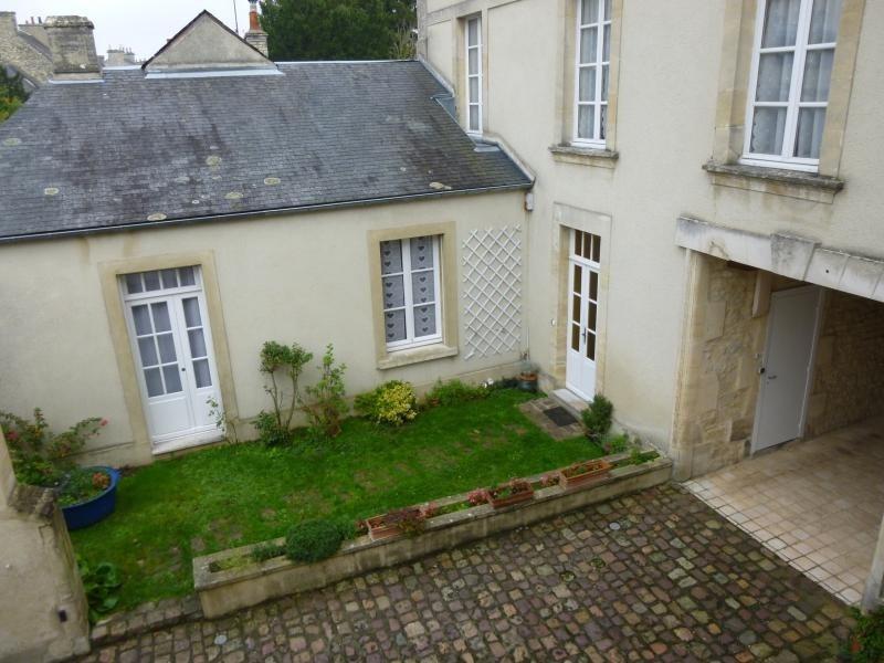 Vendita casa Bayeux 549000€ - Fotografia 1