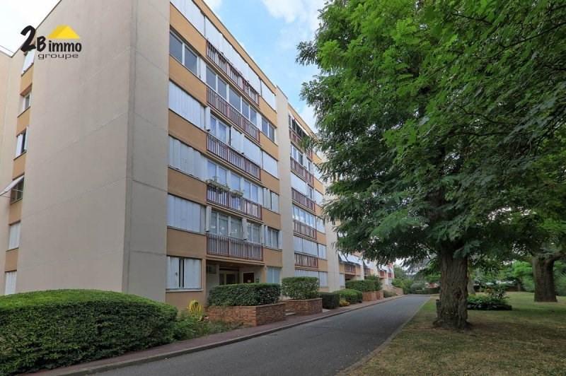 Vente appartement Thiais 215000€ - Photo 15