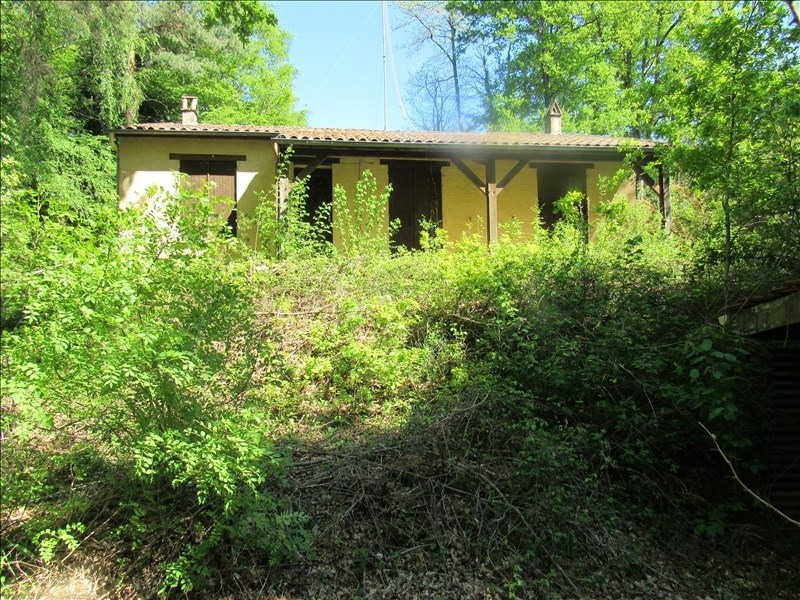 Sale house / villa Bergerac 58000€ - Picture 1