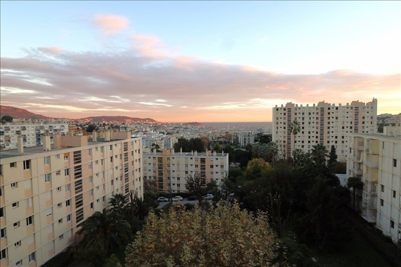 Vente appartement Nice 179 820€ - Photo 2