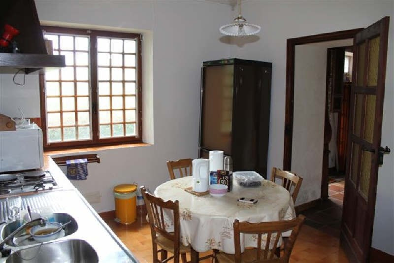 Sale house / villa Dun les places 68 000€ - Picture 3