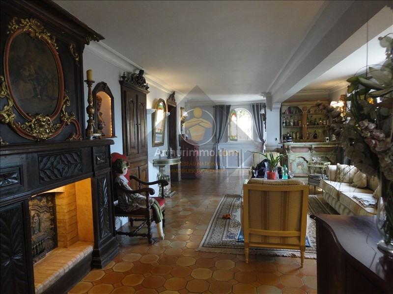 Vente de prestige maison / villa Sete 855000€ - Photo 4