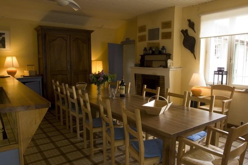 Sale house / villa Lesparre medoc 493500€ - Picture 4