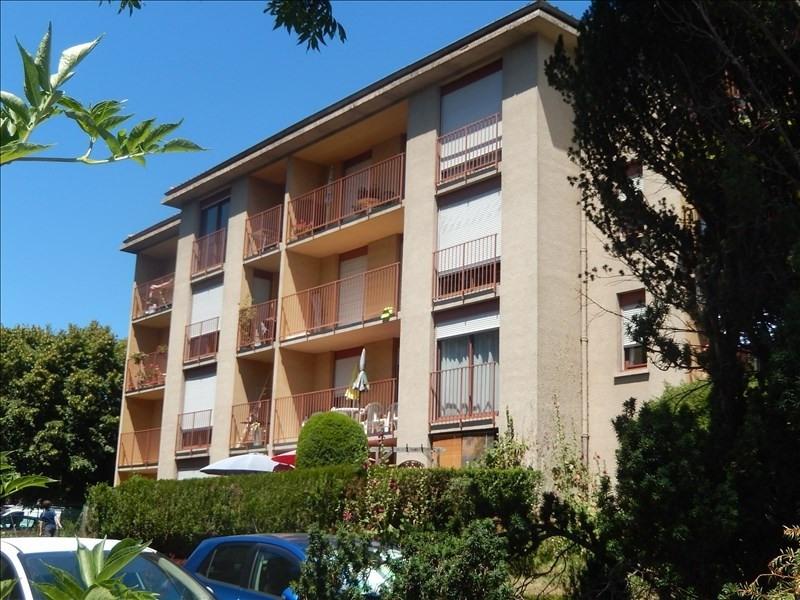 Location appartement Aiguilhe 414€ CC - Photo 4