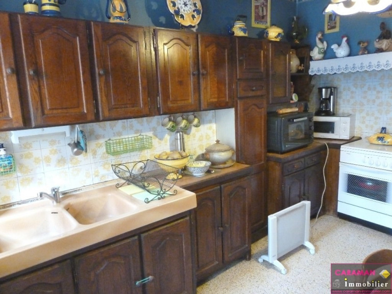 Sale house / villa Caraman  centre 105 000€ - Picture 2