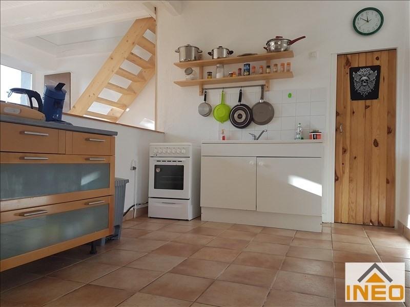 Vente maison / villa St maugan 117700€ - Photo 4