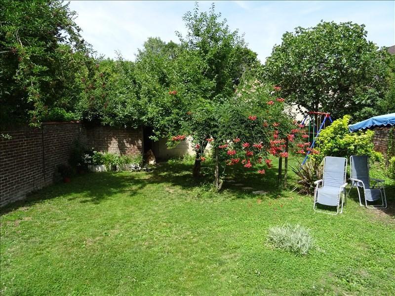 Sale house / villa Sarcelles 337000€ - Picture 1